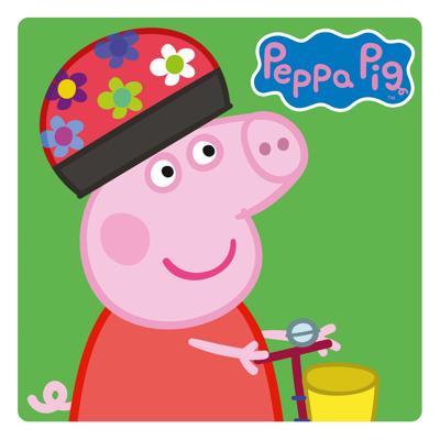 Peppa Pig, Volume 1 - Peppa Pig