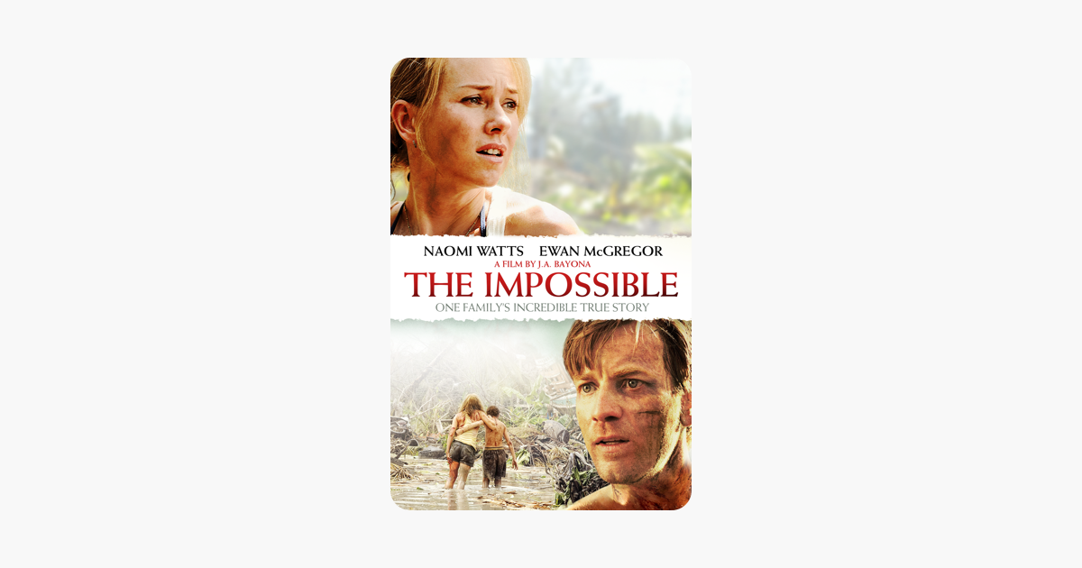 the impossible on itunes rh itunes apple com