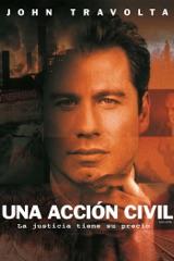 Una acción civil