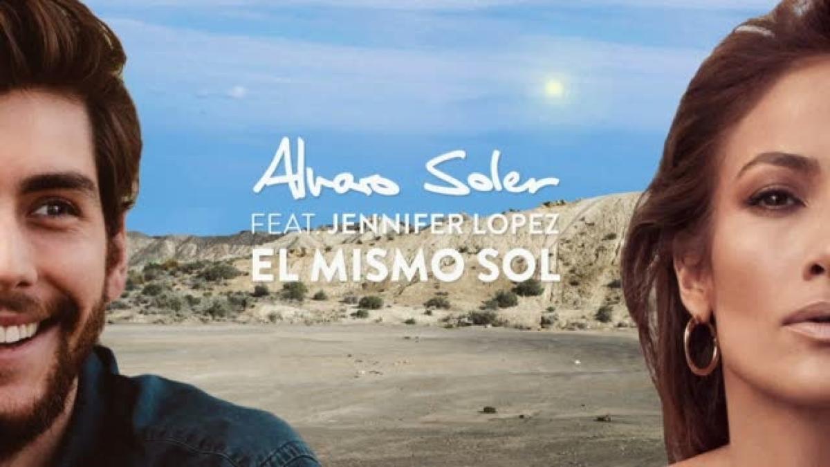 ALVARO SOLER EL MISMO SOL FT JENNIFER LOPEZ СКАЧАТЬ БЕСПЛАТНО