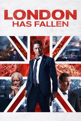 London Has Fallen Movie Synopsis, Reviews