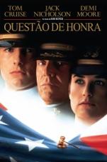 Capa do filme Questão De Honra