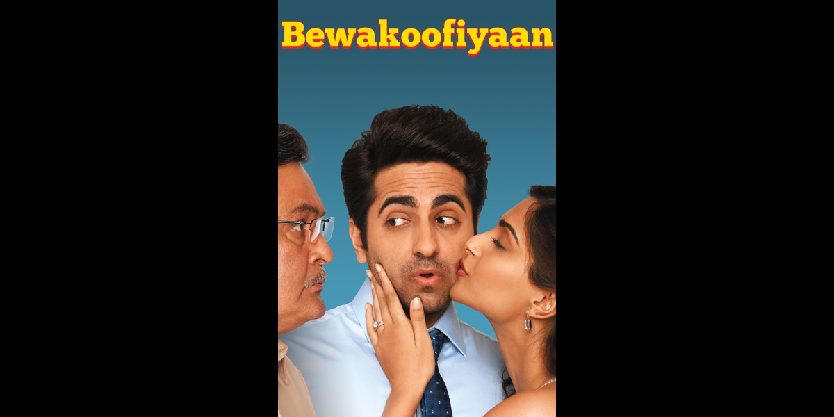 the Bewakoofiyaan full movie in hindi dubbed download
