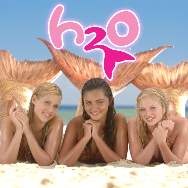 H2o just add water season 1 vol 1 on itunes for H2o just add water season 4