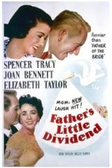 El padre es su abuelo (Father's Little Dividend)