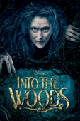 Into The Woods 2014  - Rob Marshall