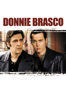 Mike Newell - Donnie Brasco  artwork