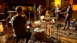 Something Beautiful (From the Live Room Sessions) NEEDTOBREATHE Rock Music Video 2014 New Songs Albums Artists Singles Videos Musicians Remixes Image