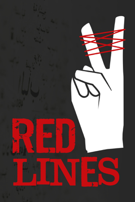 Red Lines - Andrea Kalin & Oliver Lukacs
