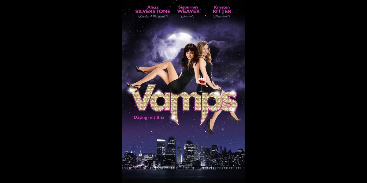 vamps dating mit biss cast