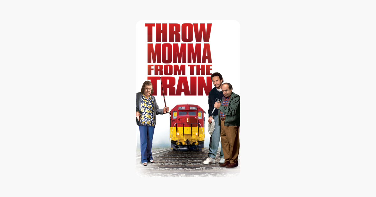 Throw Momma from the Train on iTunes