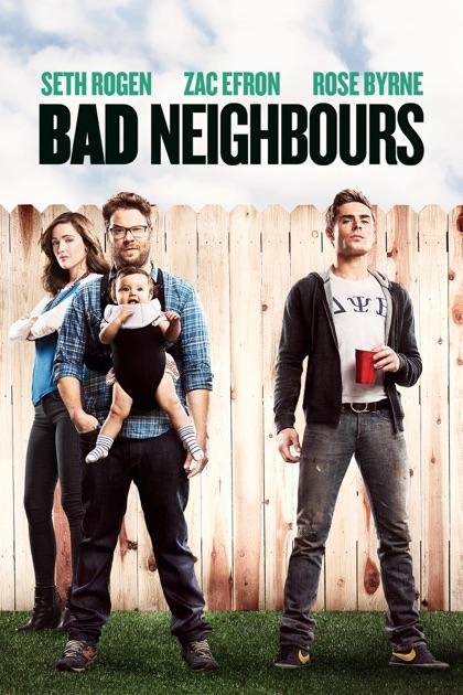 Bad Neighbors 3