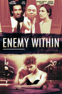 David Anderson - Enemy Within illustration