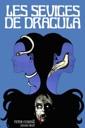 Affiche du film Les sévices de Dracula