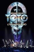 Toto: 35th Anniversary Tour – Live in Poland