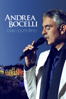 Andrea Bocelli - Love In Portofino  artwork