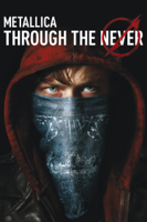 Nimród Antal - Metallica Through the Never artwork
