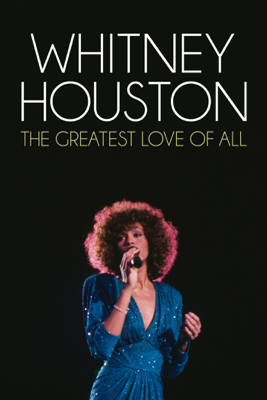 Brian Aabech - Whitney Houston: The Greatest Love of All bild