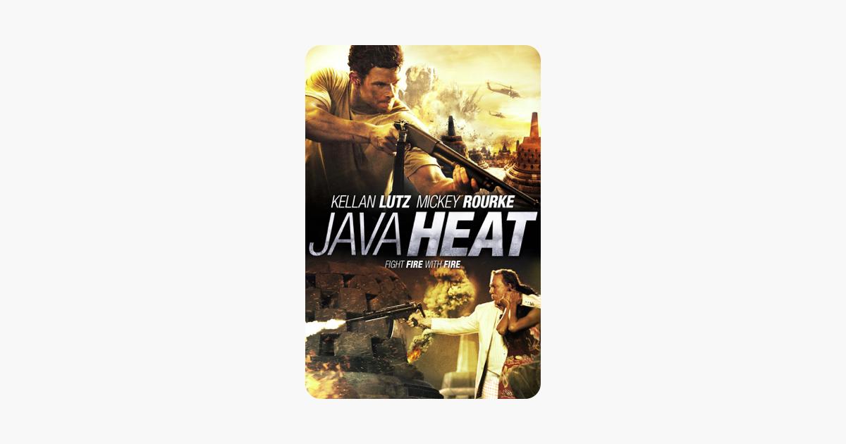 Java Heat on iTunes