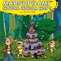 Télécharger Marsupilami Houba Houba Hop, Saison 1, Partie 6 Episode 8