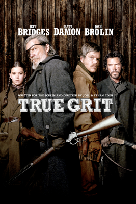 True Grit (2010) HD Download