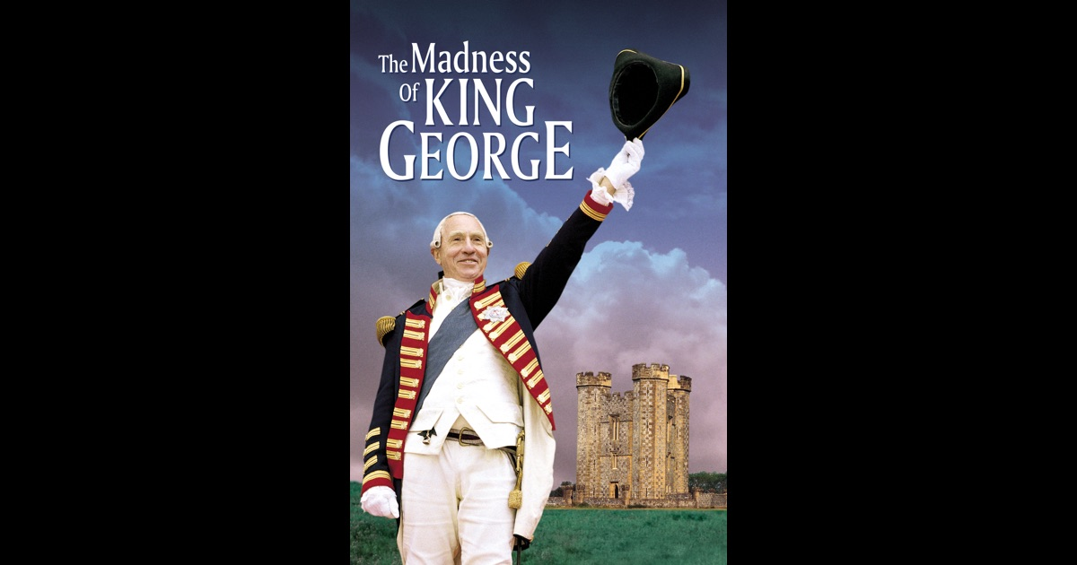 What was the truth about the madness of George III?