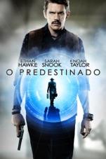 Capa do filme O Predestinado