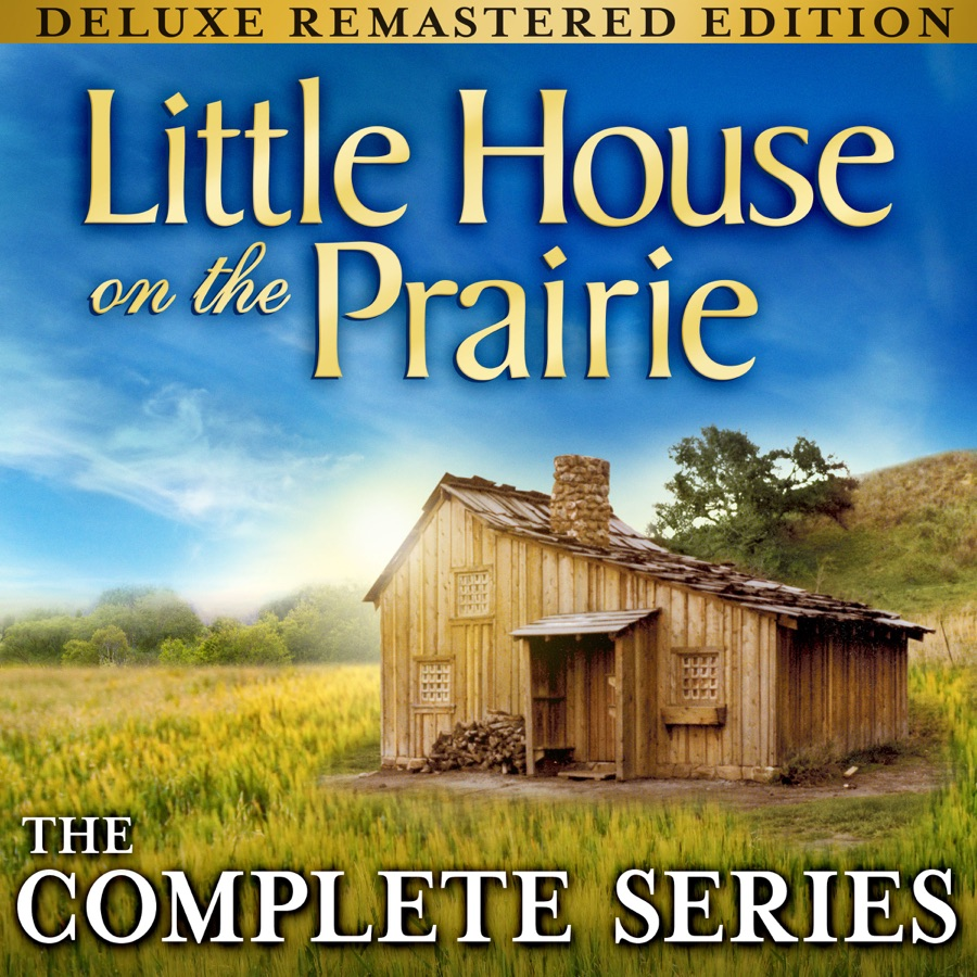 Little House On The Prairie, The Complete Series Wiki