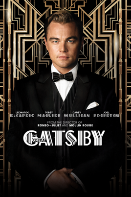 the great gatsby 2013 on itunes