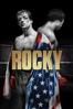 John G. Avildsen - Rocky  artwork