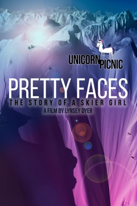 Pretty Faces - The Story of a Skier Girl on iTunes