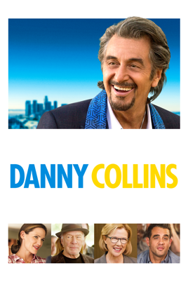 danny collins based on who