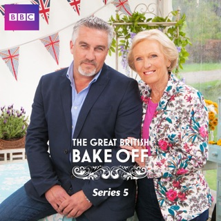 The Great British Bake Off, Series 9 on iTunes