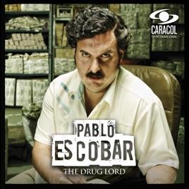 Pablo Escobar: The Drug Lord, Season 1 (English Subtitles)