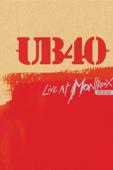 UB40 - Live at Montreux 2002
