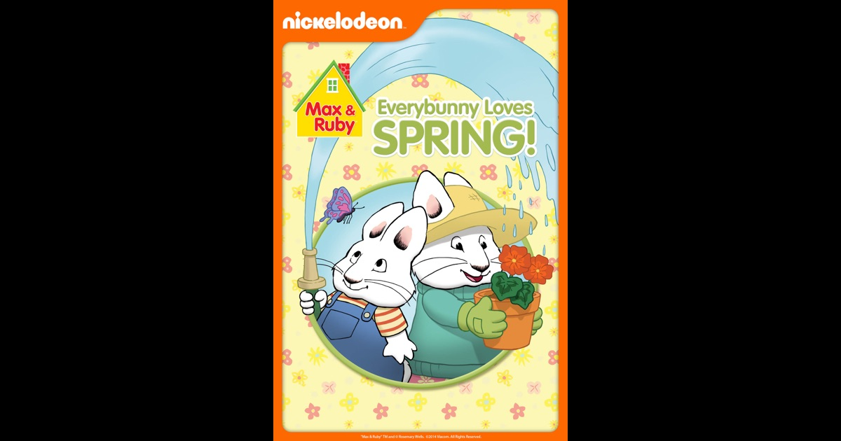Max Ruby Springtime for Max Ruby Movie HD free download 720p