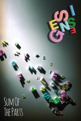 John Edginton - Genesis: Sum of the Parts Grafik