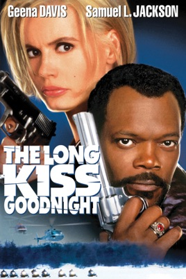 Poster of The Long Kiss Goodnight 1996 Full Hindi Dual Audio Movie Download BluRay 720p