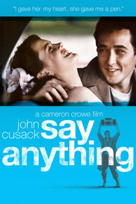Say Anything - Cameron Crowe