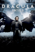 Dracula Untold cover