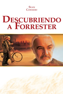 Finding Forrester On Itunes