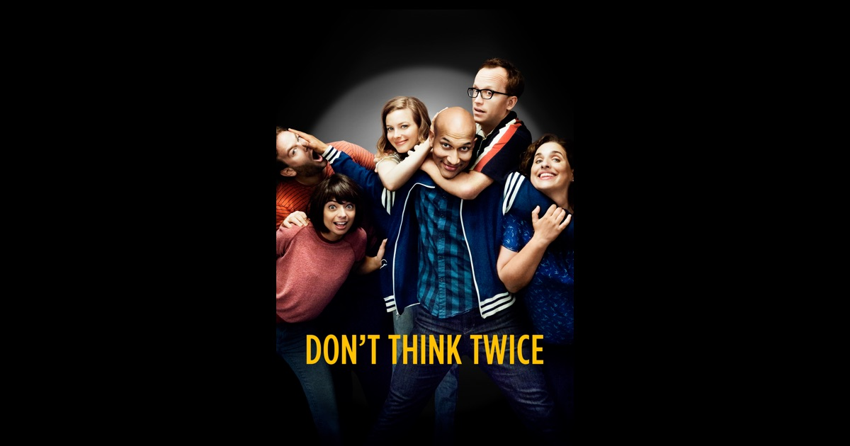 DonT Think Twice Stream