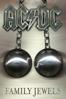 AC/DC - AC/DC: Family Jewels  artwork