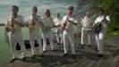 Komm ein bisschen mit nach Italien - Captain Cook und seine singenden Saxophone