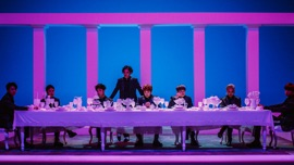 Monster EXO K-Pop Music Video 2016 New Songs Albums Artists Singles Videos Musicians Remixes Image