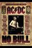 AC/DC - No Bull (Live)  artwork