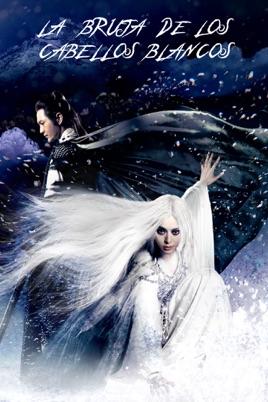 La Bruja de los Cabellos Blancos en iTunes b456af96792e