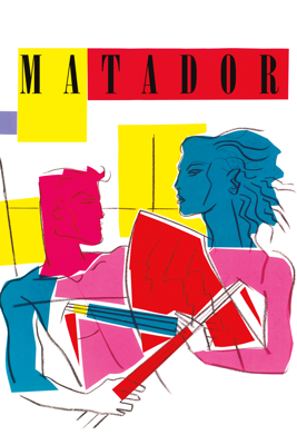 Matador Movie Synopsis, Reviews