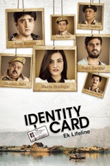 Identity Card Ek Lifeline
