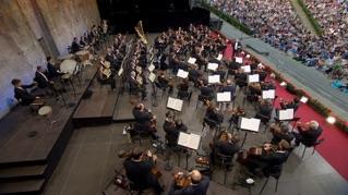 Bedrich Smetana: Vltava from Má Vlast (River Moldau from My Country)